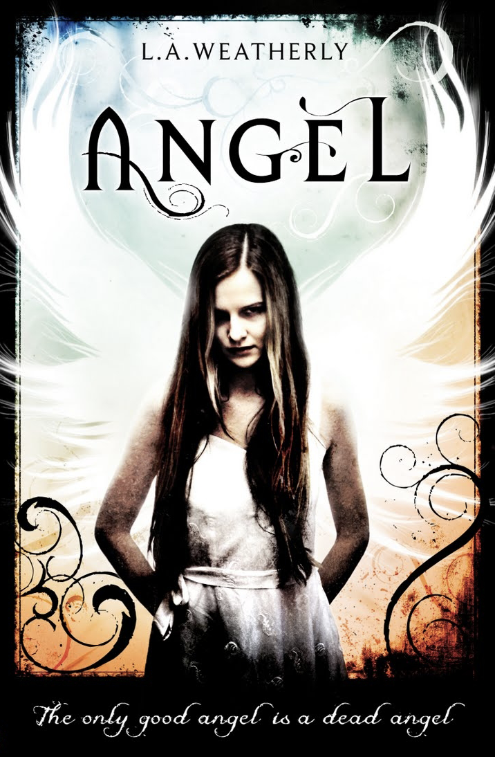 angel-tome1 de Weatherly-L.A