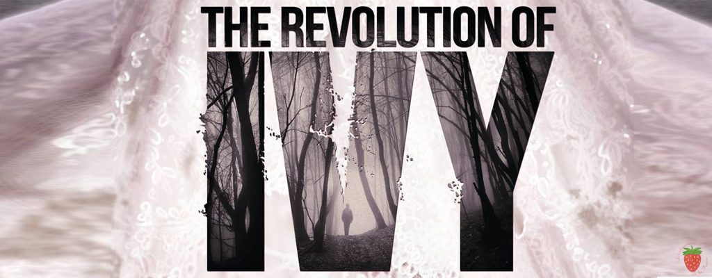 The revolution of ivy tome 2 Amy Engel