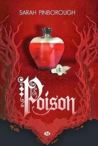 Poison, blanche neige revisité