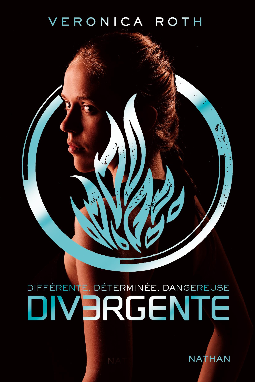 Lecture du moment, Divergente tome 1