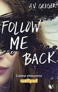 Follow Me back de A.V Geiger