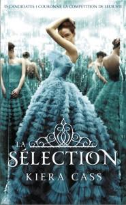 La sélection de Kiera Cass