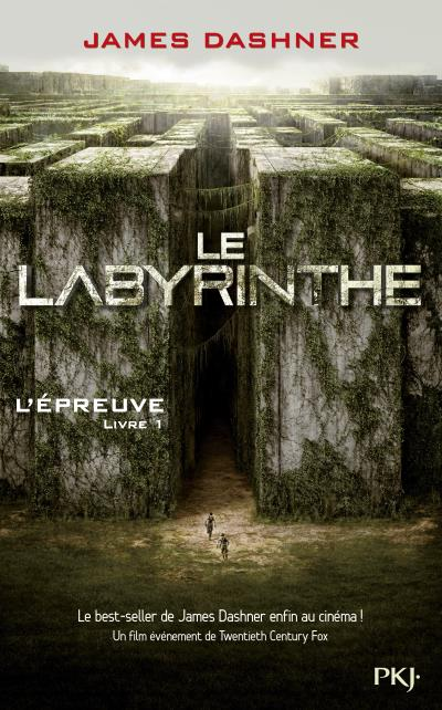 le-labyrinthe-tome-1-l'epreuve-james-dashner
