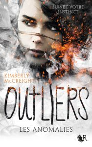 Outliers tome 1 de Kimberly McCreight