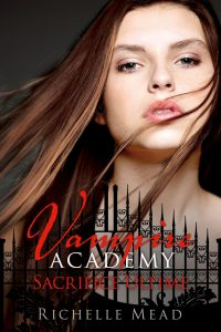 Vampire Academy tome 6 de Richelle Mead