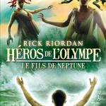 Heros de l'olympe tome 2, le fils de neptune