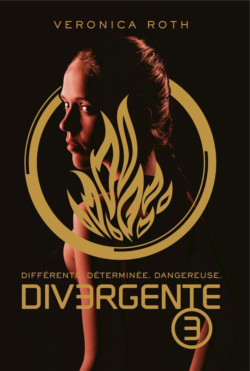 Tome 3 de Divergente Allégeance