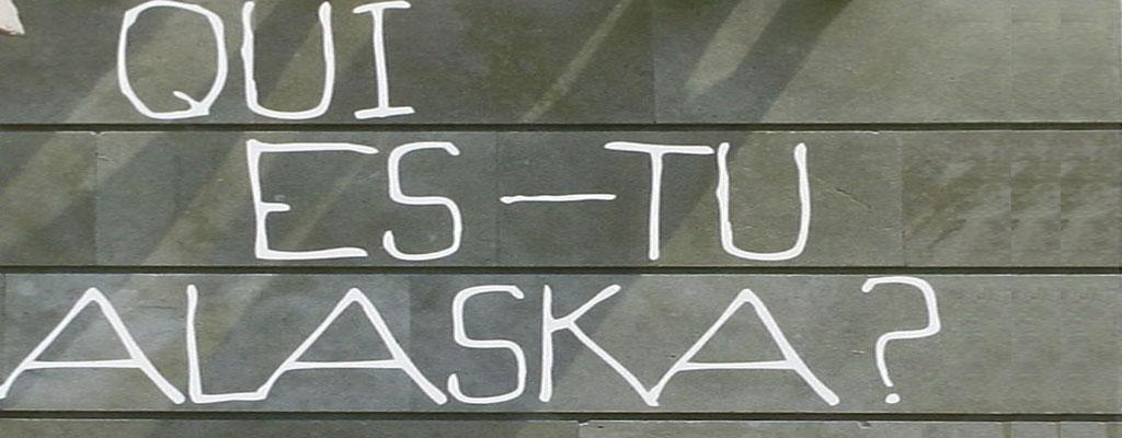 Qui es tu Alaska ? de John Green