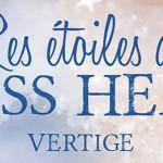 Les Étoiles de Noss Head tome 1 Vertige de Sophie Jomain