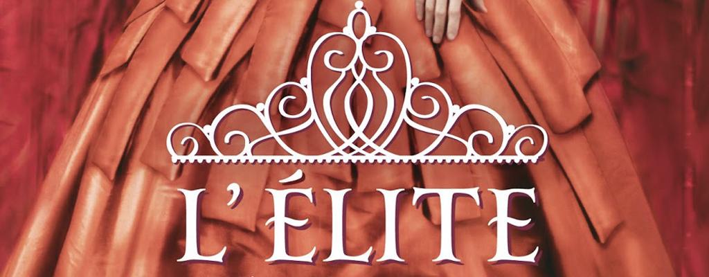 L'élite - tome 2 - La Sélection de Kiera Kass