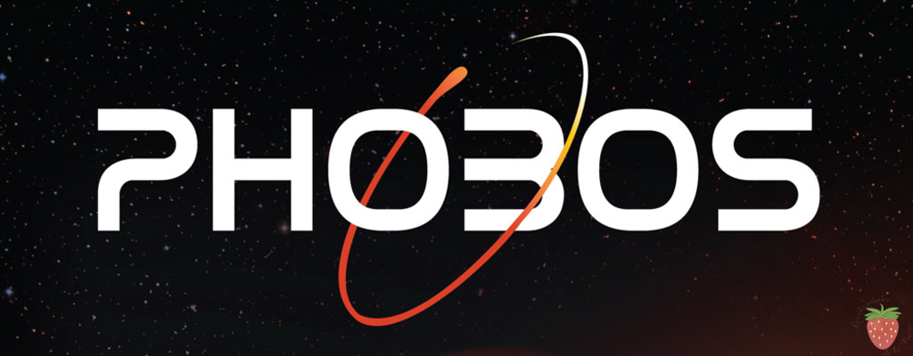 Phobos tome 1 de Victor Dixen