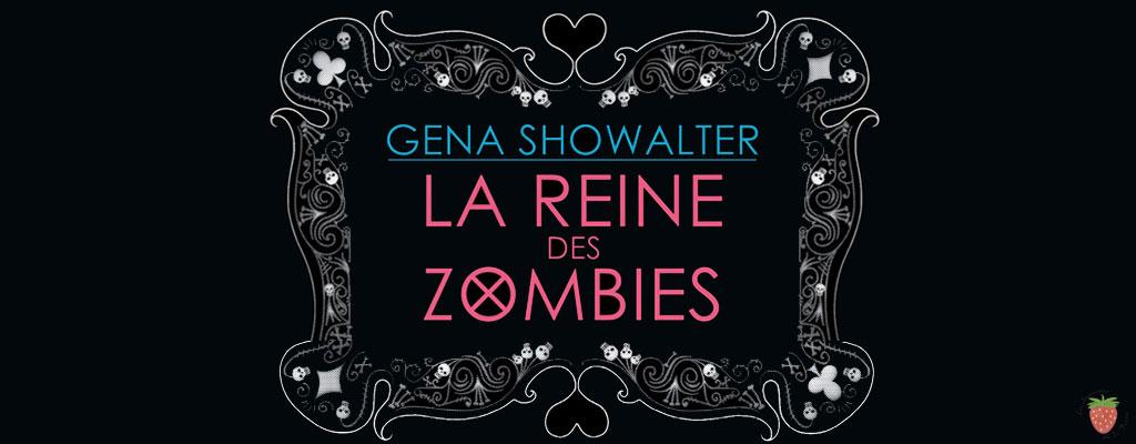 La reine des zombies - chroniques de zombieland tome 3