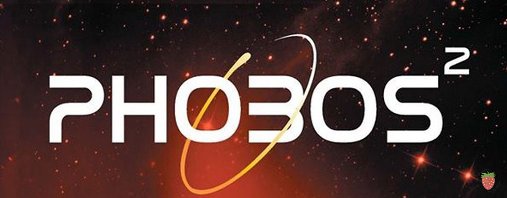 Phobos tome 2 de Victor Dixen