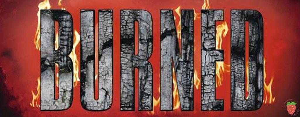 Burned tome 2 de Karen Marie Moning