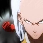 One punch man l'anime