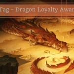 Tag dragon loyalty award