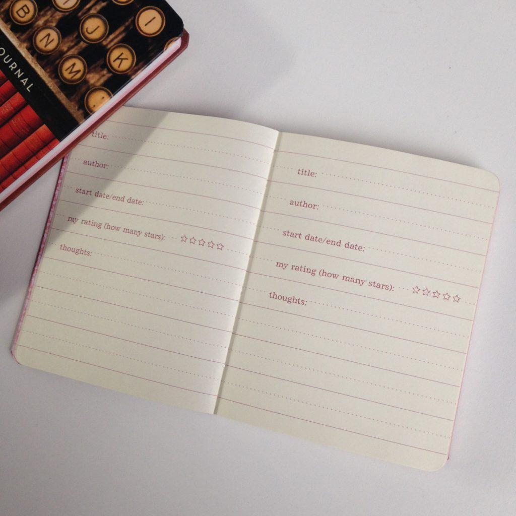 Reading-journal-book-interieur-chroniques-de-la-fraise