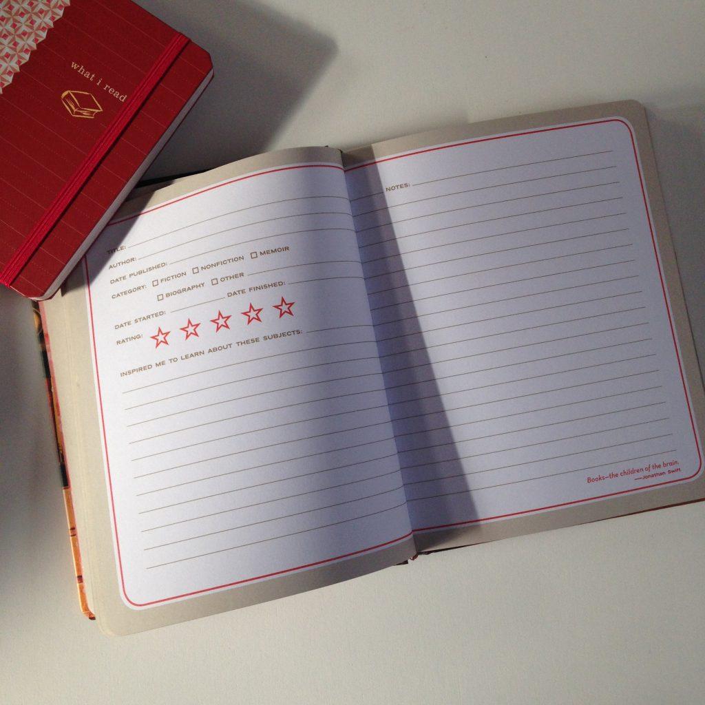 Reading-journal-interieur-chroniques-de-la-fraise
