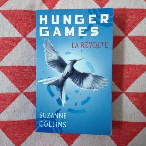 Hunger Games tome 3 la révolte