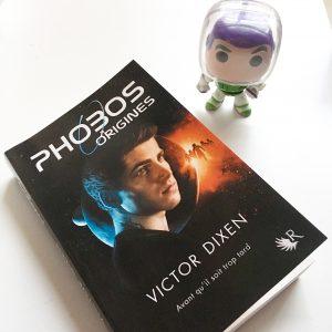 Phobos origines tome 0