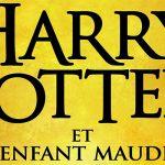Harry Potter et l'enfant maudit jk rowling