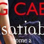 Insatiable tome 2 de Meg Cabot
