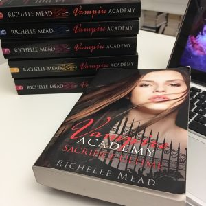 Vampire Academy tome 6