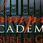 Vampire academy tome 2 morsure de glace de Richelle mead