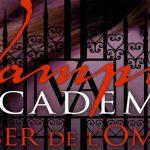 Vampire Academy tome 3 baiser de l'ombre