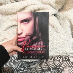 Vampire Academy tome 3