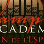Vampire Academy tome 5 de Richelle Mead