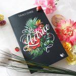La Lectrice, tome 1 de Traci Chee
