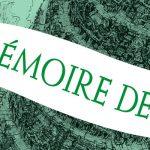 La Passe-miroir tome 3, la mémoire de babel de Christelle Dabos