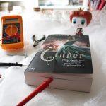 Chroniques lunaires, tome 1 Cinder de Marissa Meyer