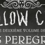 Hollow City, tome 2 Miss Peregrine et les enfants particuliers de Ransom Riggs