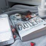 Outliers, tome 1 les anomalies de Kimberly McCreight