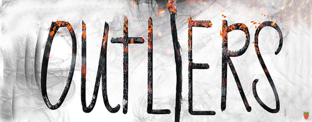 Outliers tome 1 les anomalies de Kimberly McCreight