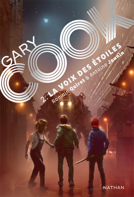 Gary Cook tome 2