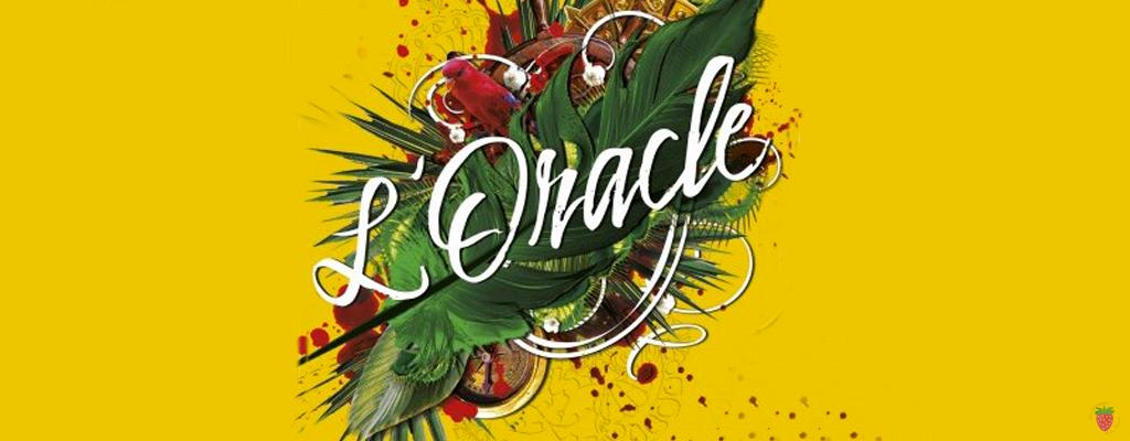 L'oracle, tome 2 La Lectrice de Traci Chee