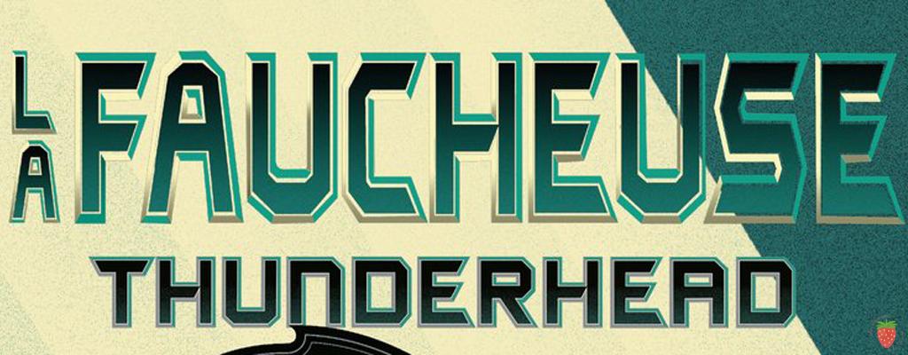 La Faucheuse Tome 2, Thunderhead de Neal Shusterman