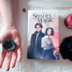 Shades of Magic tome 1 de V.E Schwab