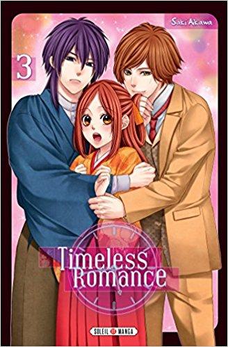Timeless Romance tome 03
