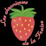 Les Chroniques de la fraise logo