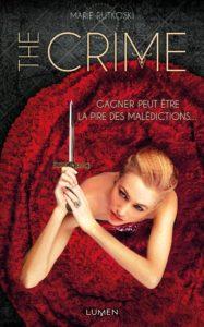 Couverture the crime tome 2 de marie rutkoski