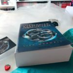 Le dernier magicien, tome 1 de Lisa Maxwell